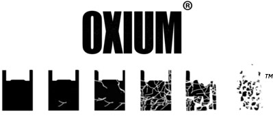 Oxium is good for the planet